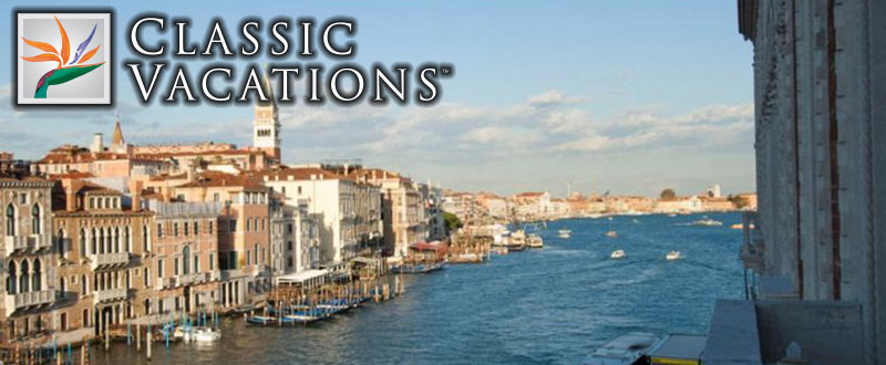 8 nights in venice florence and rome from classic vacations ci